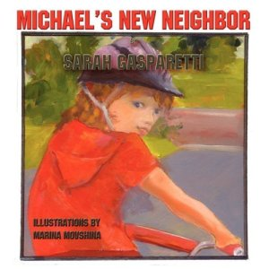 Michael's New Neighbor